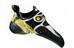 La Sportiva Solution - Chaussures d'escalade - beige/noir